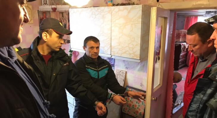 Гусевской убийца, пойманный в Румынии, может получить до 15 лет