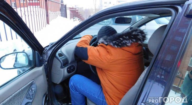 Плевать на всё: водители из Владимирской области попались пьяными, повторно