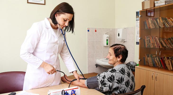 11 специалистов прибыли во Владимирскую область поднимать медицину