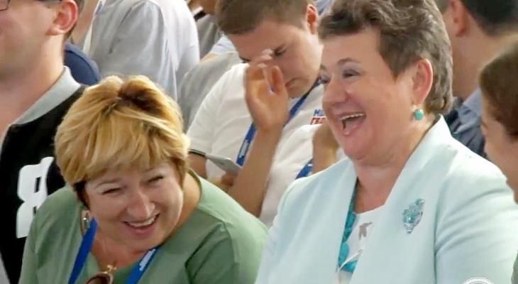 Женщина, которая смогла: Светлана Орлова стала аудитором Счетной палаты