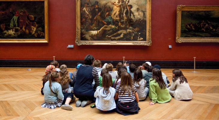 Во Владимире мамы с детьми в воскресенье смогут бесплатно сходить в музей