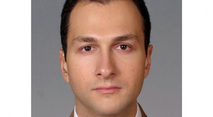 Команду Владимира Сипягина пополнил чиновник с интересной фамилией
