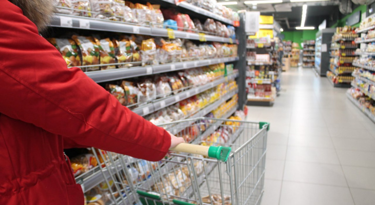Владимирцам рассказали, как сэкономить на продуктах кругленькую сумму
