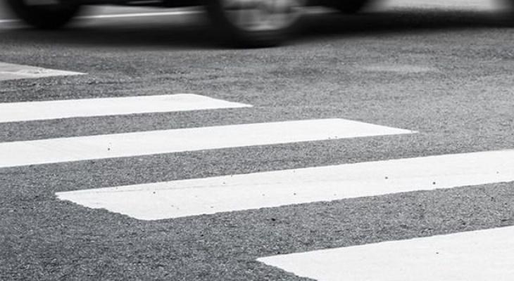 В Муроме рано утром сбили женщину на пешеходном переходе
