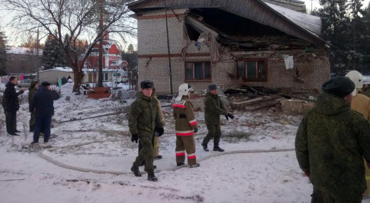 Страшная трагедия: взрыв во Владимирской области унес жизнь пенсионерки