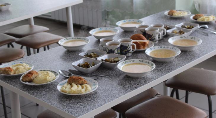 Во владимирских школах подорожают завтраки  и обеды