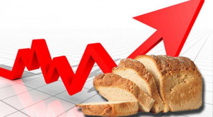 Владимирцы могут столкнуться с резким  ростом  цен на хлеб
