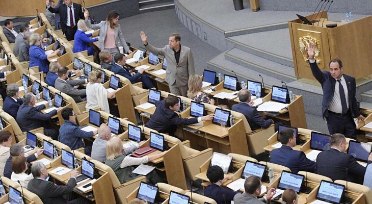 Владимирцев будут арестовывать за оскорбление власти в интернете