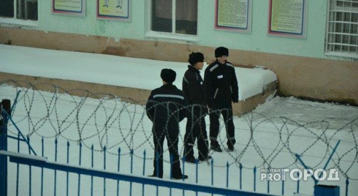 """В Киржаче больные заключенные """"отдыхали"""" в воображаемой комнате"""