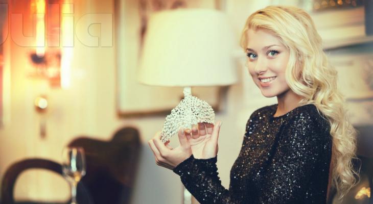 Мисс огонь: составлен Топ  самых красивых девушек Владимира