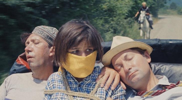 Тест дня: хорошо ли вы знаете цитаты из советских фильмов