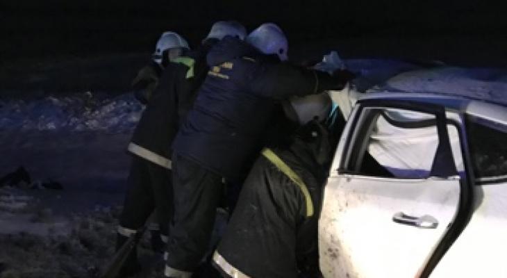 Три тройных ДТП произошло под Владимиром за еще не минувшие выходные