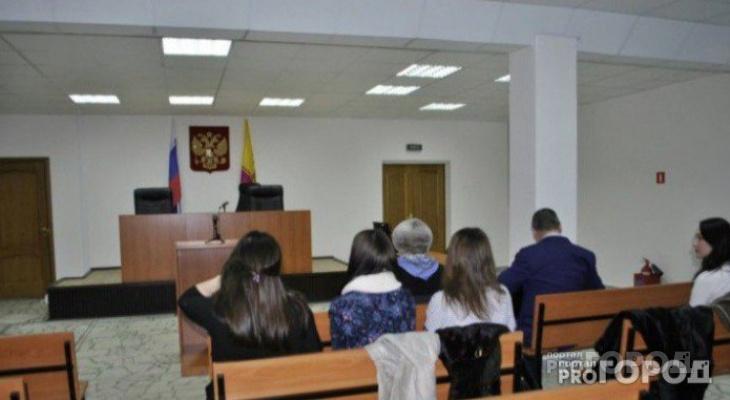 Юрист из Владимира облапошил горожан на внушительную сумму