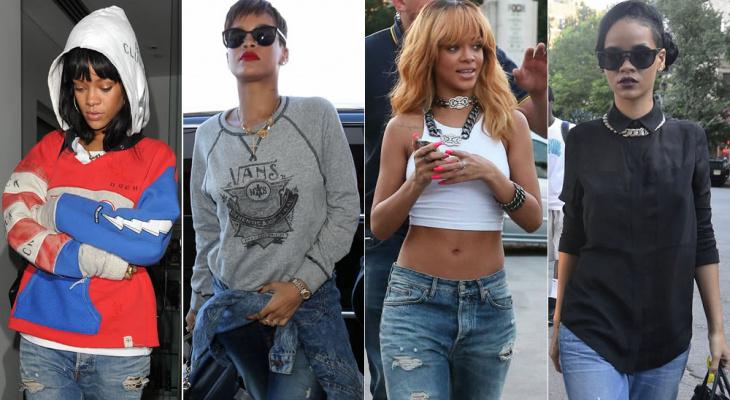Стилисты рассказали, как подобрать идеальные джинсы под ваш тип фигуры