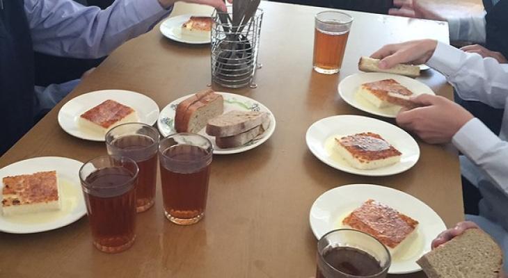 Школьные завтраки и обеды влетят владимирцам в копеечку