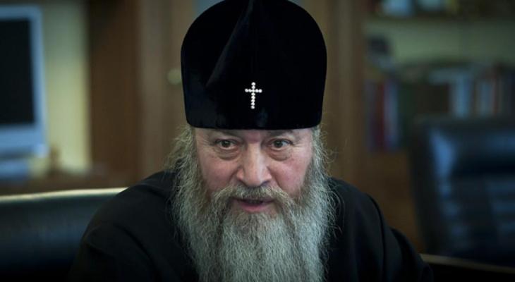 Накануне Нового года во Владимирской области сменился митрополит