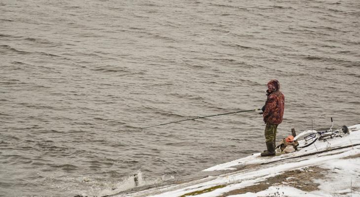 Ловись, рыбка, большая и малая: владимирцы стали лучшими в Кулебаках