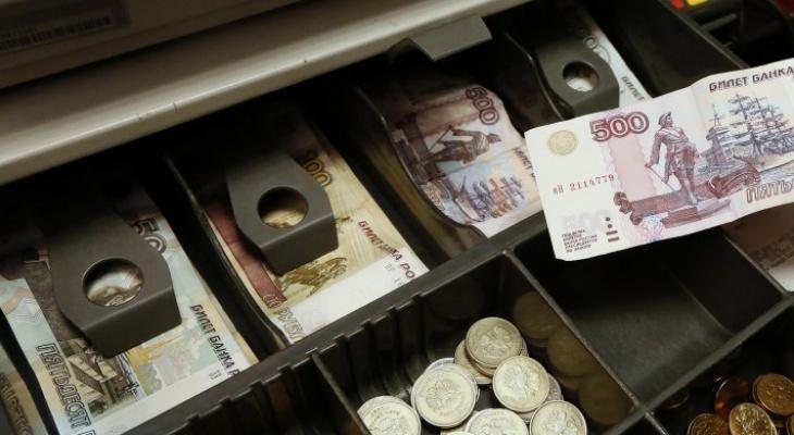 Ковровчанин ограбил магазин, из которого его ранее уволили