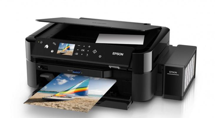 МФУ Epson или печатные устройства для любого случая