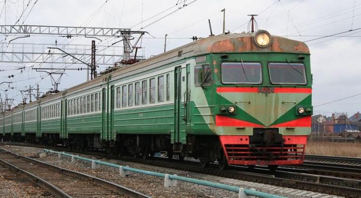 С февраля изменится стоимость платных услуг на пригородных поездах Владимира