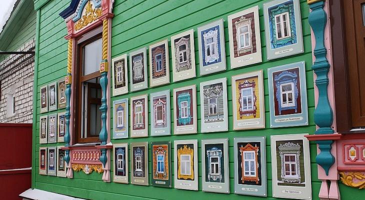 Фестиваль аргуновской резьбы впервые пройдет в Киржаче
