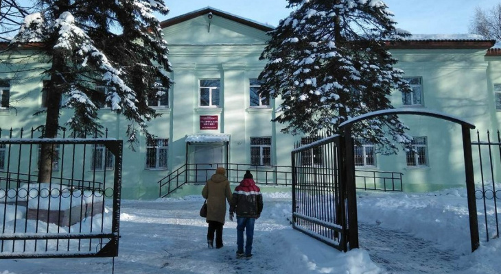 В Струнино открыли поликлинику, отремонтированную по поручению президента