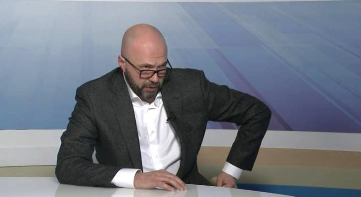 Стали известны подробности задержания бывшего директора ВСМЗ