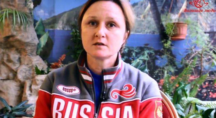 В Александрове олимпийская чемпионка избила директора спортивной школы