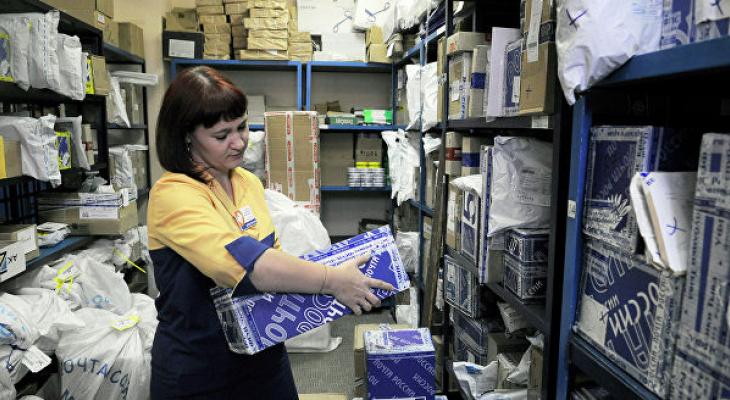 Перерыв в три года: «Почта России» вновь появится в посёлке Пакино