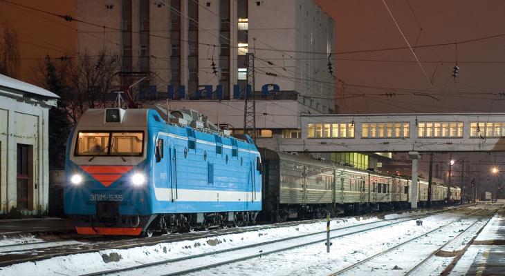 Вокзал во Владимире оказался недоступным для маломобильных граждан