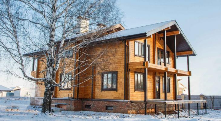 3 причины построить дом весной: выгоды и преимущества