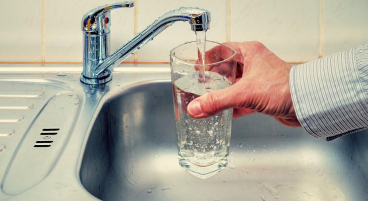 Улучшаем воду в доме: несколько простых способов