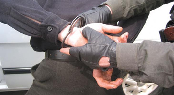 Ковровского разбойника вычислили по записям с камер видеонаблюдения