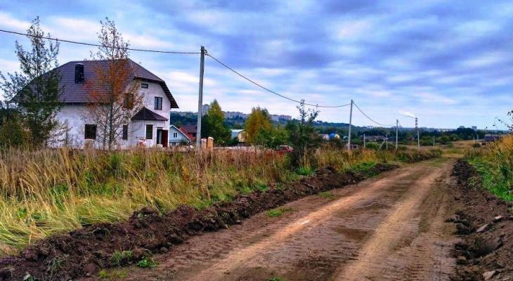 Многодетные семьи получили во Владимире 810 бесплатных земельных участков