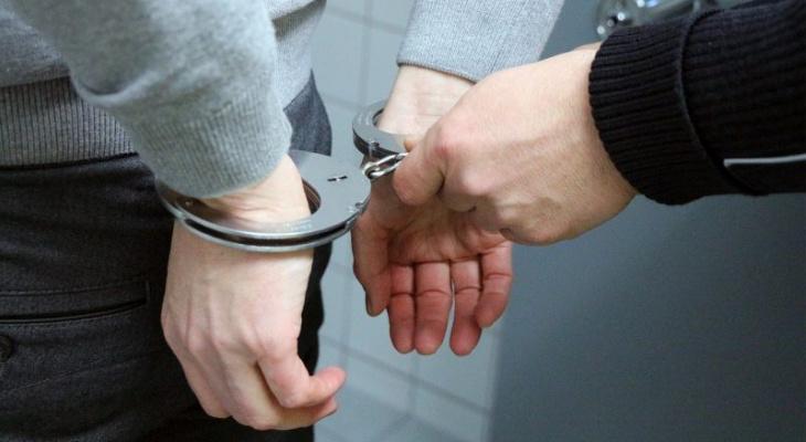 Заключённый в Мелехово призывал сокамерников к терроризму