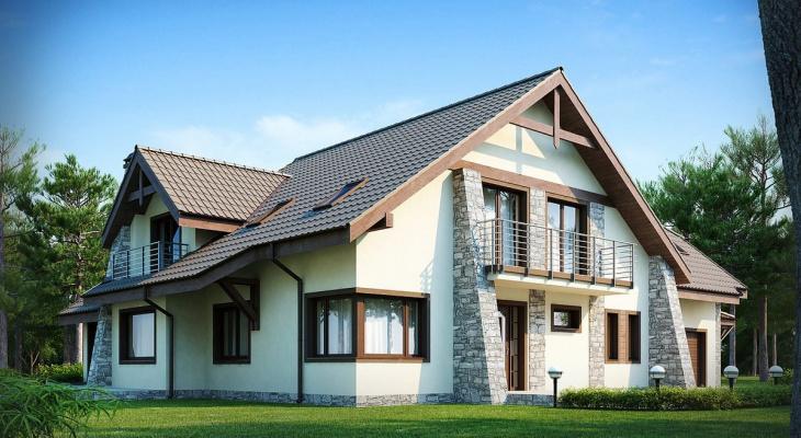 Владимирцам рассказали, где купить дом с участком по цене квартиры