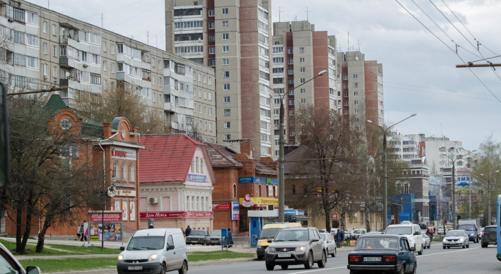 Цены на вторичное жилье во Владимире выросли на 11,5 процентов за год