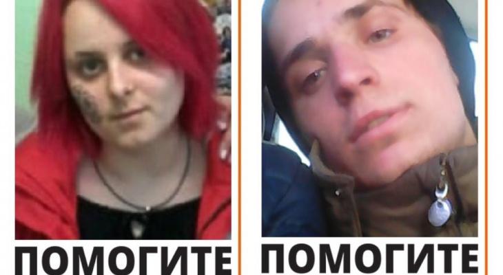 Во Владимире волонтеры ищут девочку-подростка и 20-летнего парня