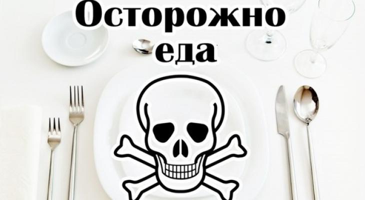 Четыре продукта, которые могут укоротить жизнь владимирцев