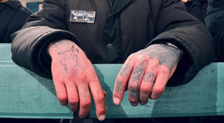 Криминалисты составили портрет владимирского преступника