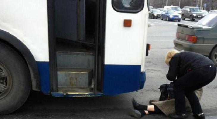 Сбитая троллейбусом ковровчанка требует 450 тысяч за тяжкий вред здоровью