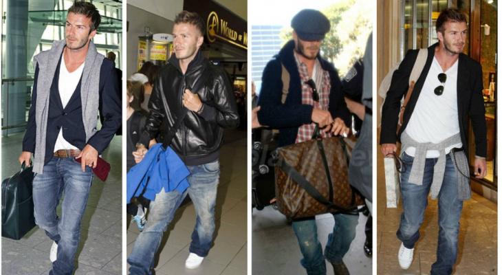 3 мужских образа с джинсами, чтобы вы выглядели стильно каждый день