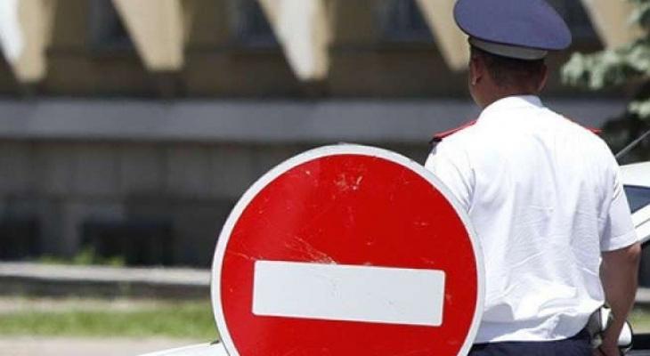 Во Владимире сегодня на два часа изменят автобусные маршруты