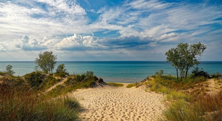 Тест дня: куда вам съездить в отпуск этим летом?