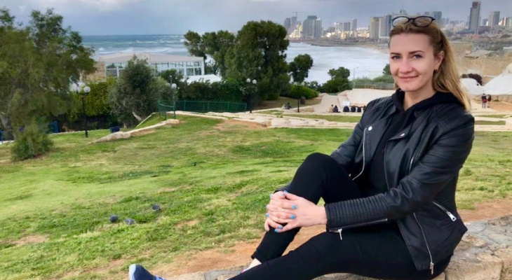 """""""За бугром!"""": Горожанка рассказала о поездке в Израиль"""