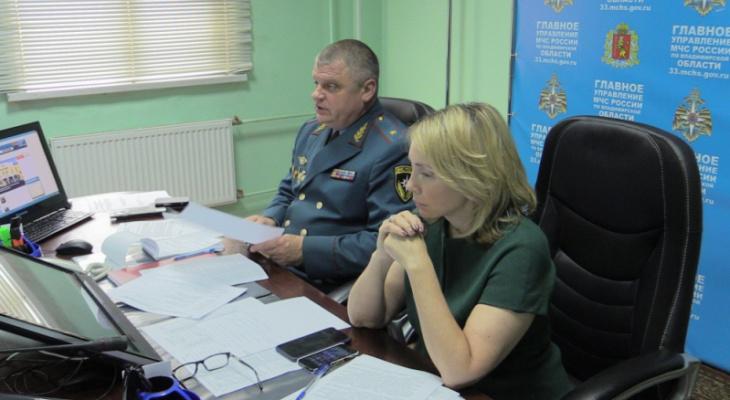 Летние лагеря региона будут штрафовать за нарушения безопасности