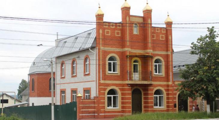 Губернатор поздравил мусульман Владимирской области с праздником