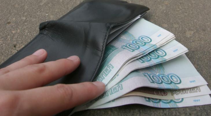 Жительница Владимирской области отблагодарила дознавателя за портмоне