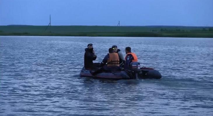 СК начал проверку по факту гибели шестерых владимирцев в водоёмах области