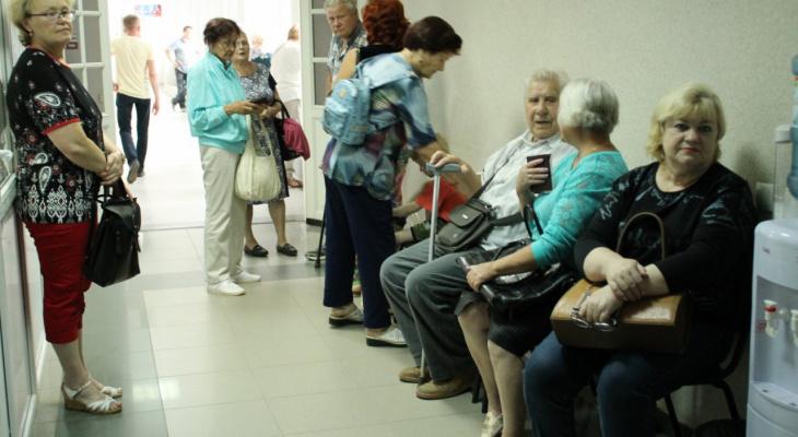 Владимирцев успокоили: данные для оформления транспортной карты под защитой